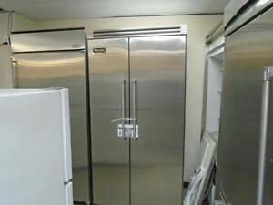 1000483 REFRIGERATEUR VIKING PROFESSIONAL ** BUILT IN REFRIGERATOR VIKING PROFESSIONAL