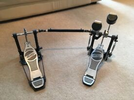 Mapex P380A double bass drum pedal