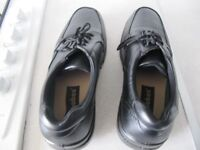 SMART FORMAL SHOES LIKE NEW!NEVER WORN CAUSE DOUBLE GIFT!