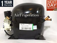NE2121Z 1/4 HP R134A EMBRACO COMPRESSOR LOW BACK PRESSURE MOTOR NE 2121 Z