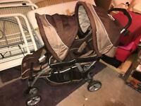 Baby stroller , baby trolley , baby pram or pushchair baby for sale £80
