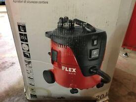 FLEX Industrial vacuum cleaner dust extractor