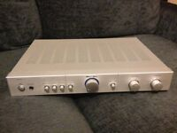 Rotel RA-01 amplifier ,mint condition , £70