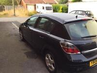 Vauxhall Astra 1.3 Cdti 6 speed Spares Or Repairs