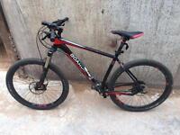 Boardman men's bike