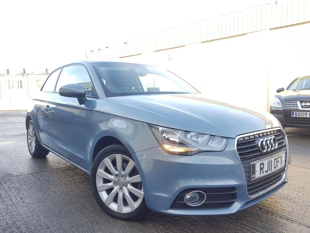 Audi A1 1.6 TDI Sport 105PS £8195