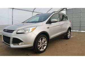 2014 Ford Escape Escape SE
