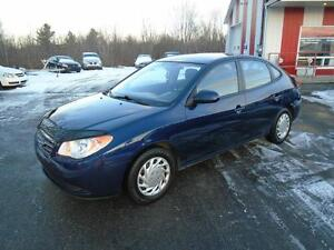 Hyundai Elantra 2010 AUTOMATIQUE, TRÈS BONNE CONDITION! **3495$*