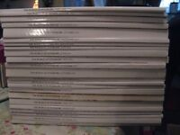world of Interiors magazines