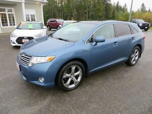 2009 Toyota Venza AWD V6 PANORAMIC ROOF, PWR GATE!!