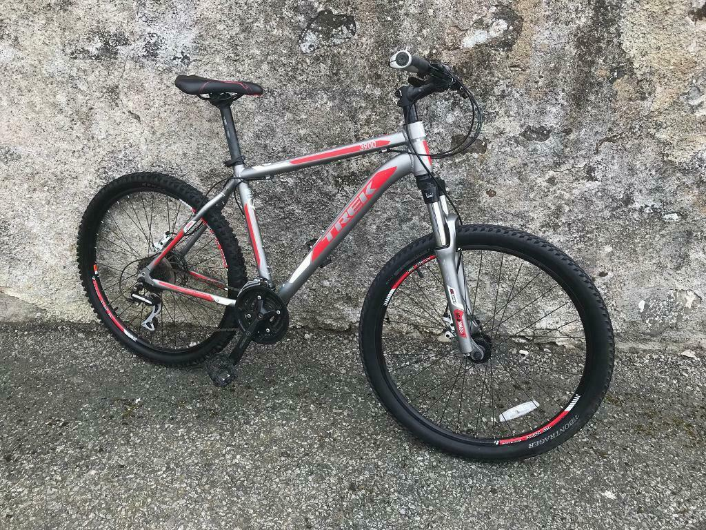 c9fc66a0b6f Trek 3900 3 series mountain XC bike | in Inverurie, Aberdeenshire ...
