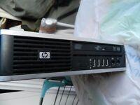 HP ELITE 8000 ULTRA SMALL PC