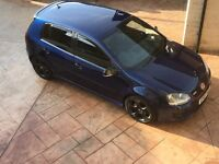 VW. GOLF. GTI. AMAZING CHEAP CAR P/X WELCOME