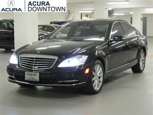 2012 Mercedes-Benz S-Class SOLD - Pending Delivery /S550 4MATIC/