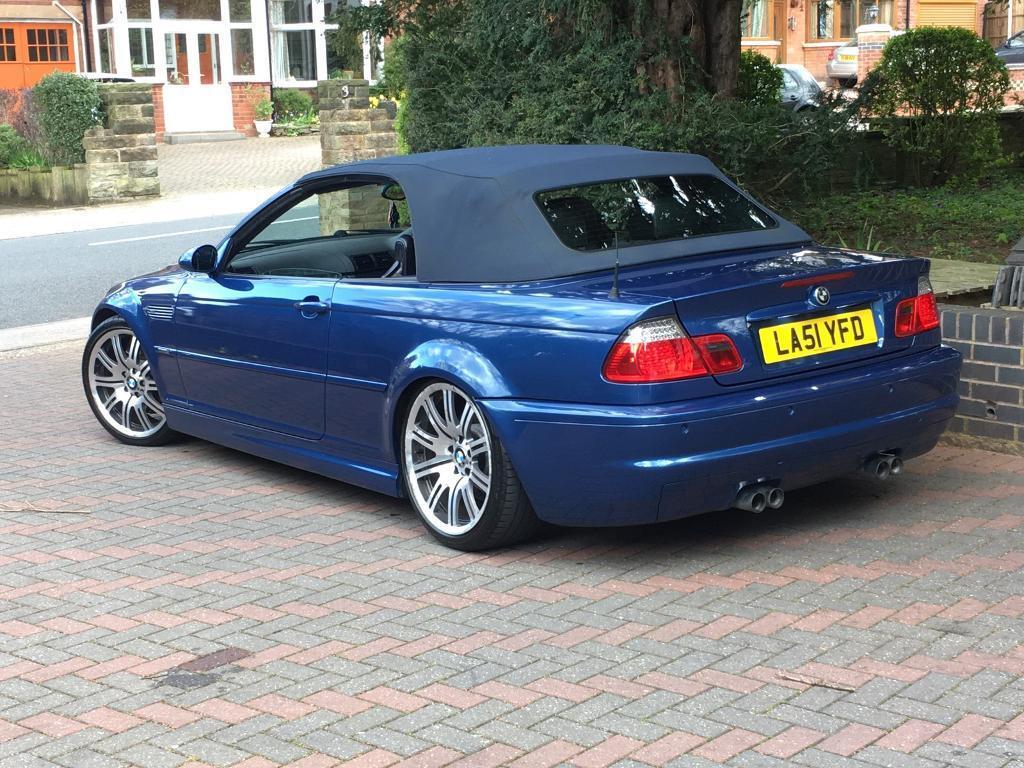 Bmw E46 M3 ( BARGAIN ) gti, convertible, vxr, type r,Audi ...