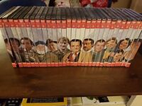 Only Fools and Horses complete series (DVD)