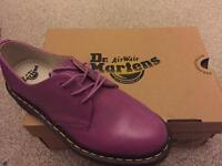 Brand New Dr Martens Ladies Shoes