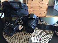 Camera Canono EOS 500D and accessories SALE!!!!