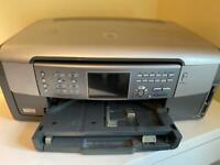 HP PhotoSmart 3310 All-in-One Printer / Copier / Fax / Scanner