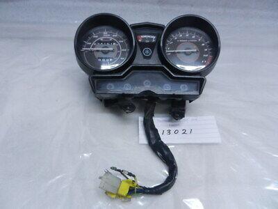 <em>YAMAHA</em> YBR125 2012 CLOCKS   13021