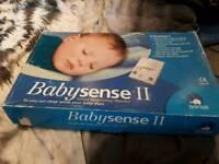 BABYSENSE 2 BREATHING MONITOR