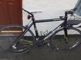 Boardman Race Road bike. 18speed.