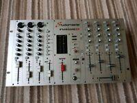 Karaoke/Disco Mixer