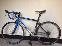 Gian SCR2 road bike size M cycling