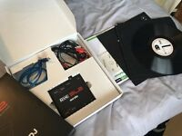 Serato SL2 + Timecode Vinyl (Including BOX)