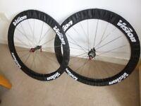 Vision Trimax 30 wheelset 700c