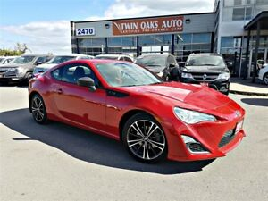 2013 Scion FR-S 6 SPEED - ACCIDENT FREE - PRISTINE CONDITION!