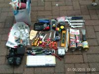 tools £15 lot