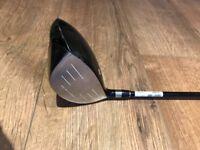 Golf Driver Graphite Shaft