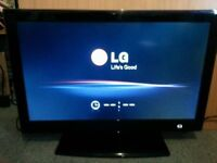 LG 32LE5900 Full HD LED-LCD Freeview & Internet TV - Calls only - No text