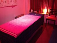 Traditional Chinese Therapy Relaxing Massage