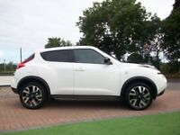 2014 Nissan Juke N-TEC *LOW MILES*IMMACULATE*GREAT SPEC*