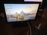 """computer screen Packard Bell Viseo 191WS 19"""""""