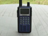 RADIO SHACK PRO-137 RADIO SCANNER, handheld, 1,000 channels, BRAND NEW - PRICE DROPPED!