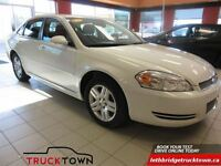 2013 Chevrolet Impala LT, Only 33,000 km's, Clean Carproof
