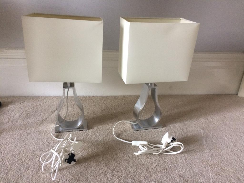 Bedside Lamps IKEA Klabb