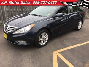 2013 Hyundai Sonata GL, Automatic, Sunroof, Heated Seats, 66, 00