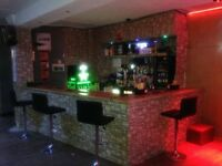 Experienced Cocktail Bar & Coffee staff wanted urgently