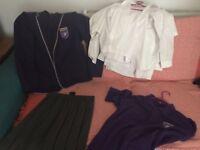 Harris Girls Academy Beckenham school uniform