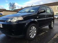 **EXCELLENT 4X4**HONDA HR-V **ONLY 55K**MOT 1 YEAR**