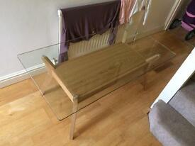John Lewis Akemi coffee table