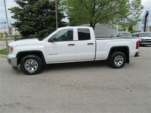 2014 GMC Sierra 1500 Double Cab 2wd short box