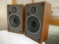 Acoustic research AR 18LS monitor speakers
