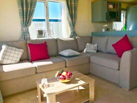 💥💥Brand New Holiday Home With Bath💥💥At Sandylands Saltcoats On The West Coast