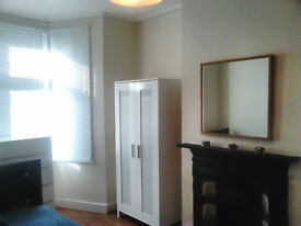 Large double room in Hounslow Central