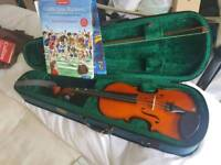 Violin-full size